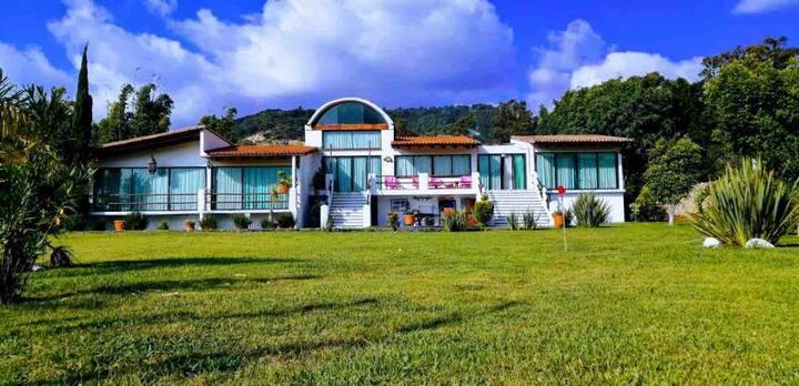 Casa del Muelle