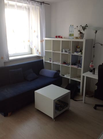 Private room near Prague - Pchery - Apartment