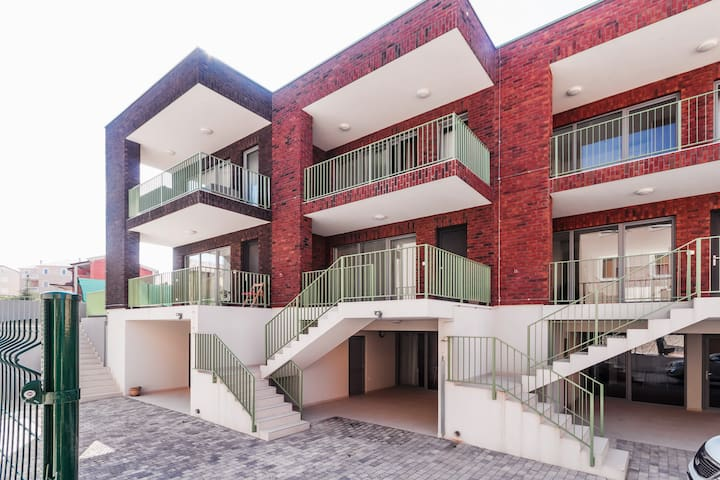 Apartment Minerva Liznjan