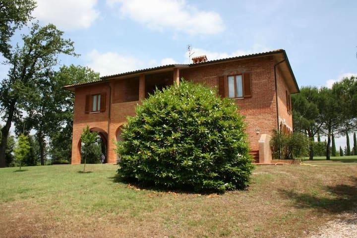 LA CONTEA - Lucignano - Casa