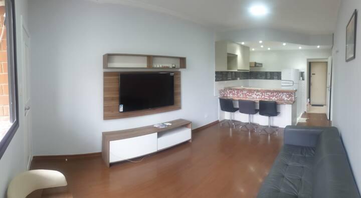 Apartamento 915