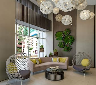 The Currency Residential Tower - Pasig - Wohnung