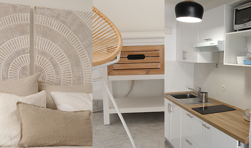 Beach Studio Apartment - Juan Les Pins