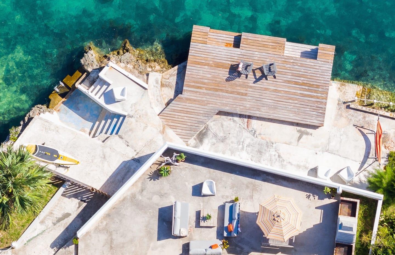 Image of Airbnb rental in Bermuda