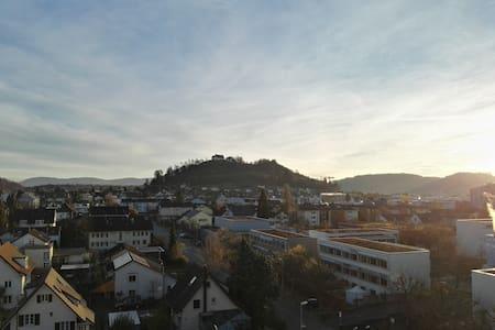 Nice apartment in Lenzburg - Lenzburg