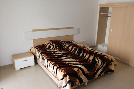 APPART MONASTIR SKANES ALL COMFORT