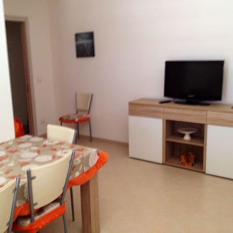Otranto - Saleto - Puglia - Italia - Otranto - Wohnung