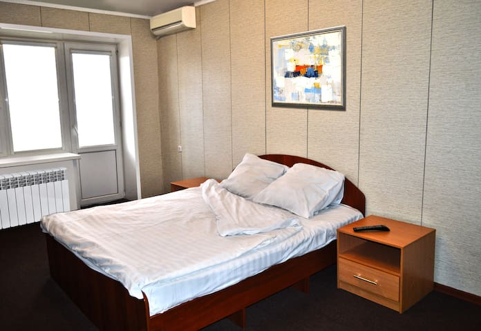 Уютная квартира в центре города - Rostov-on-Don - Wohnung