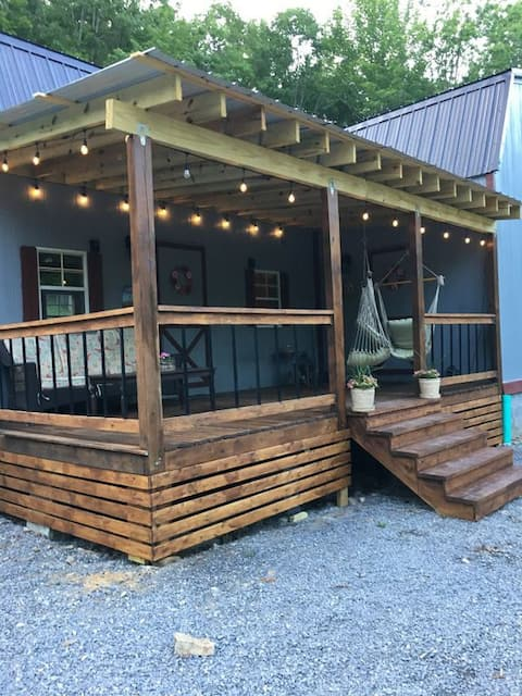 Cabin in Greenbrier County