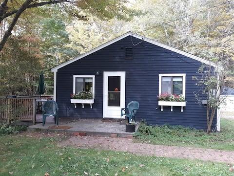 Shattuck Hill Cottage