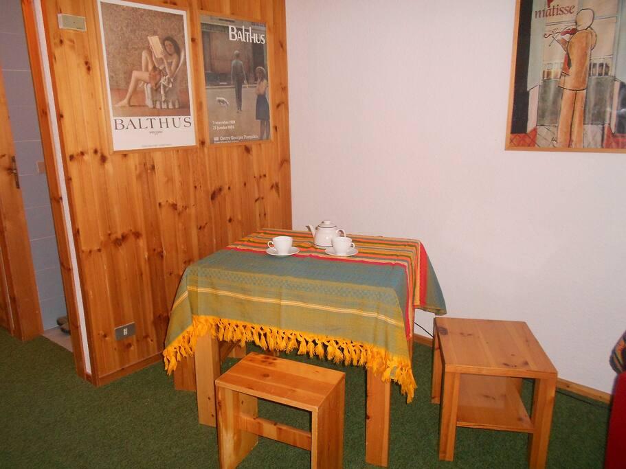 delizioso bilocale in San SIcario Alto - Appartamenti in affitto a Cesana torinese, Piemonte, Italia