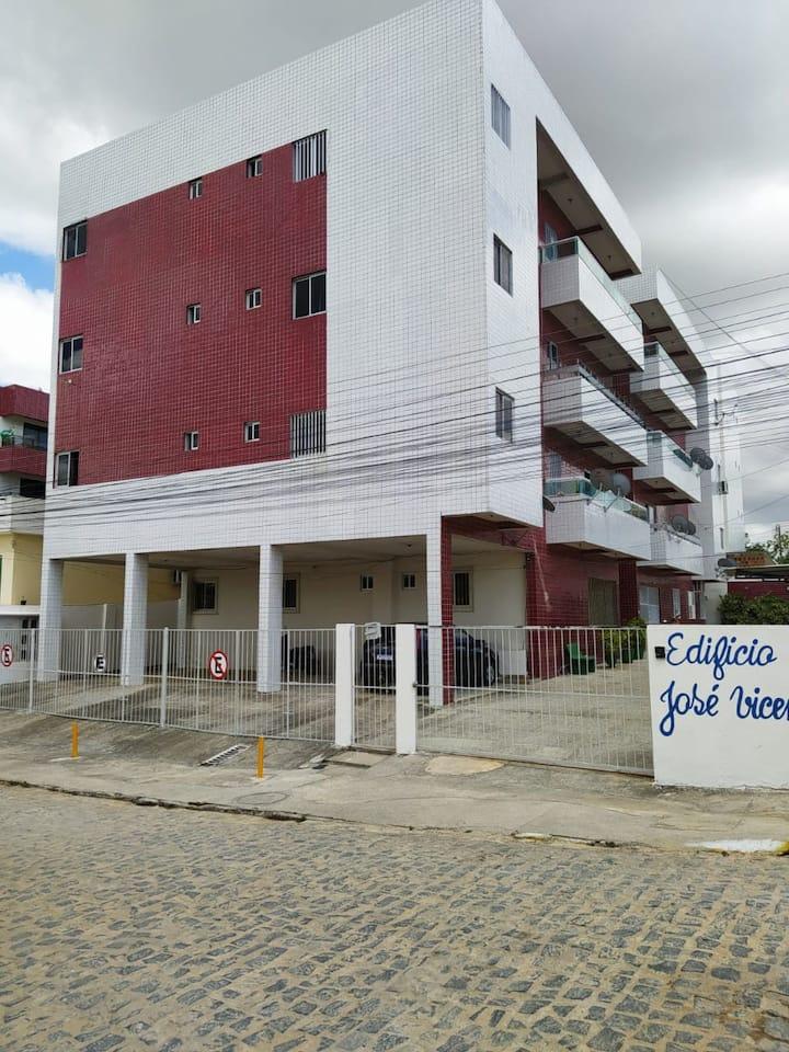 Apartamento inteiro na Cabaceira