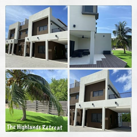 The Highlands Rooftop Retreat