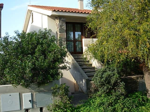 Casa al mare - Mandriola - Capo Mannu