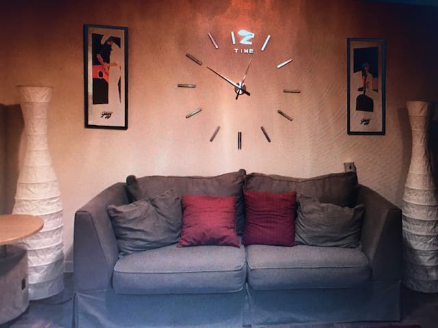 Room to rent in Memorial Area - Houston - Byhus