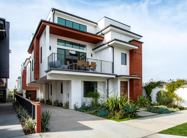 South Bay by Open Air Homes