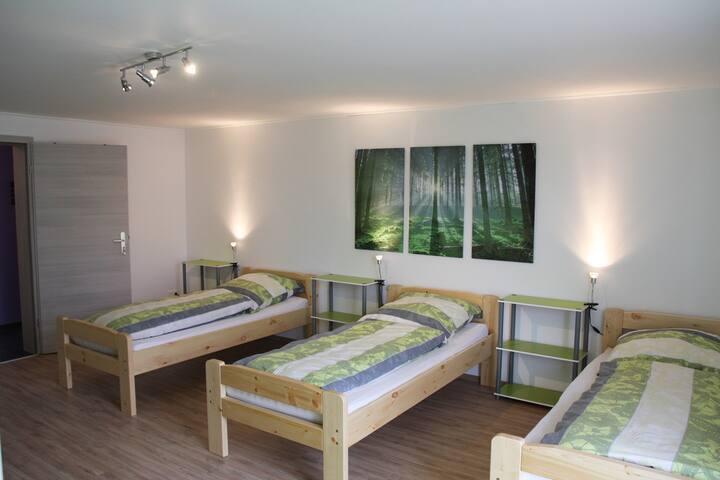 Gästehaus Silvia - Freigericht - Apartment