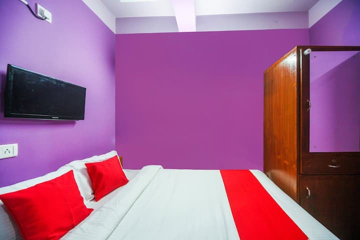 6 Bedroom Guest house in Pondicherry