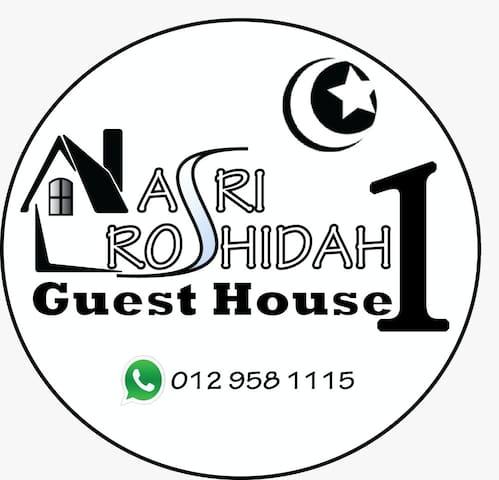 Asri Roshidah Guesthouse 1