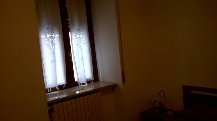 """Stanza privata in """"Angolo Tranquillo"""""""