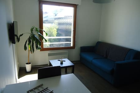 Appartement Cœur de NANTES studio