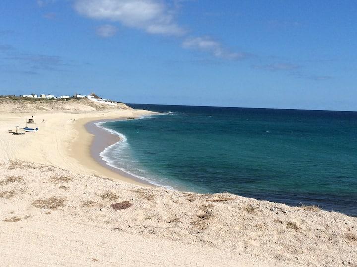 East Cape's Beachfront Casa Duna @ Shipwreck's