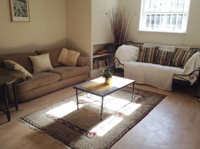 Self contained one bedroom flat - Harrogate - Appartement