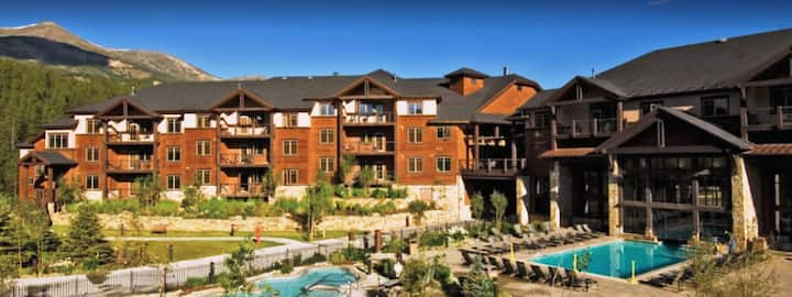 Vacation at Grand Timber Lodge in Breckenridge CO