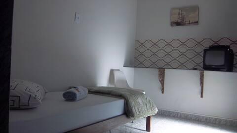 Pousada Mendonça - Apartamento individual