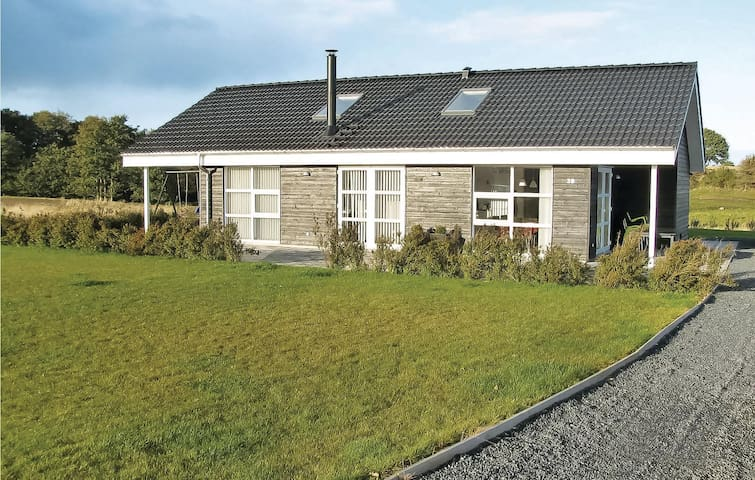 Holiday cottage with 3 bedrooms on 150m² in Haderslev