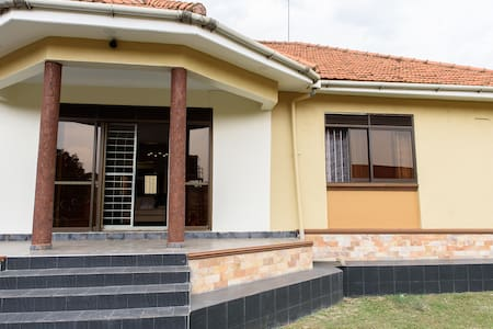 SH Abode Namugongo - a home away from home