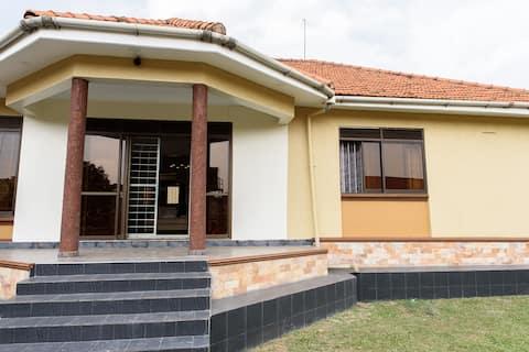 SH Abode Namugongo - a home away from home