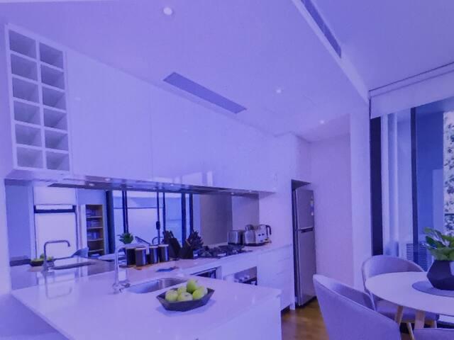 XueYue apartment - Bandar Seri Begawan - Apartment