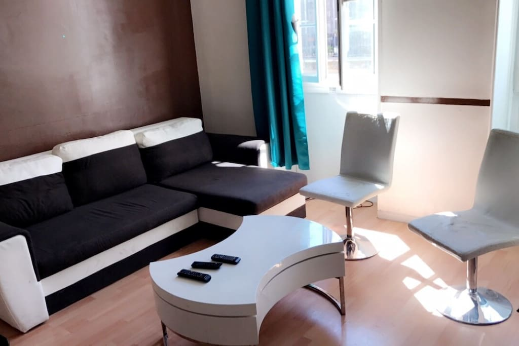 55m2 bordeaux centre quartier chartrons appartements - Location appartement meuble bordeaux chartrons ...