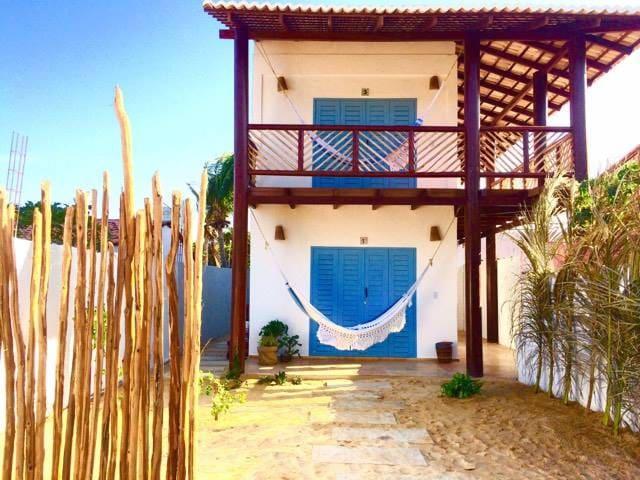 La dolce vita in Jeri - Jericoacoara Beach - Bed & Breakfast