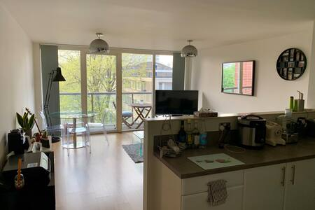 Room in Central London Barbican/Angel/Old Street