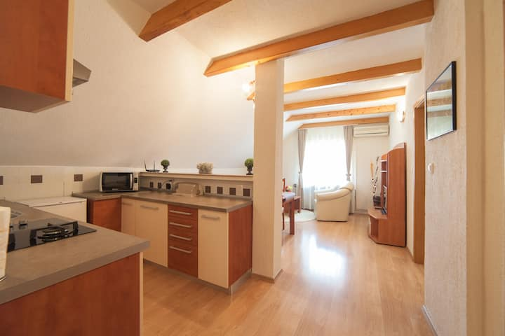 Guest hause Bruna-Apartmant