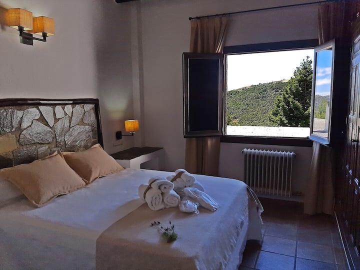 Alpujarras, Granada. Apartamento en pareja.