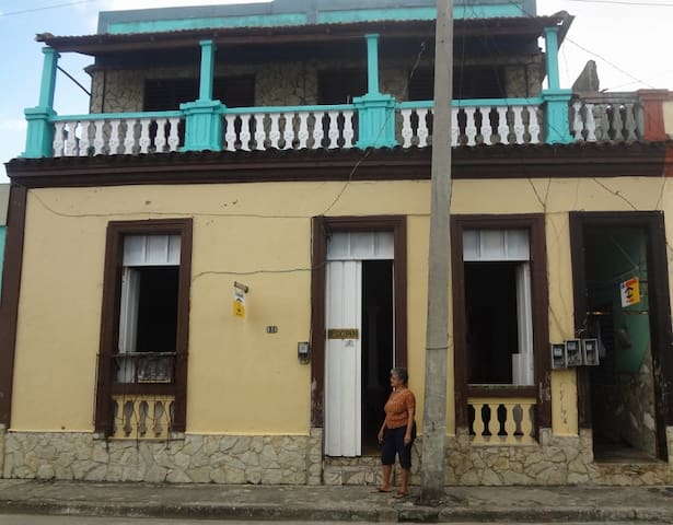 Casa Ydania