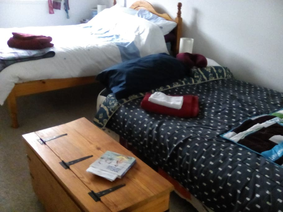 room (d&f)