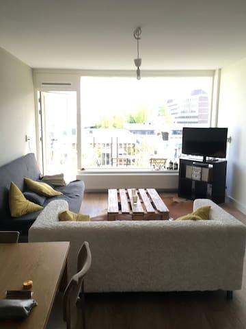 Great room close to Vondelpark - Amsterdam - Appartement