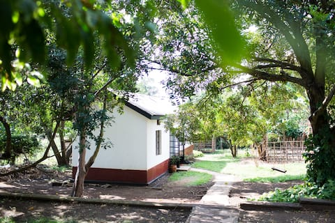 The Little Jinja Bungalow