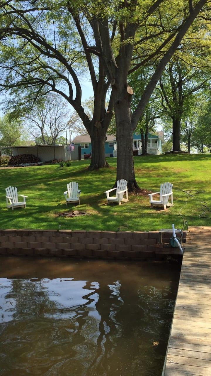 Lake Bowen Retreat