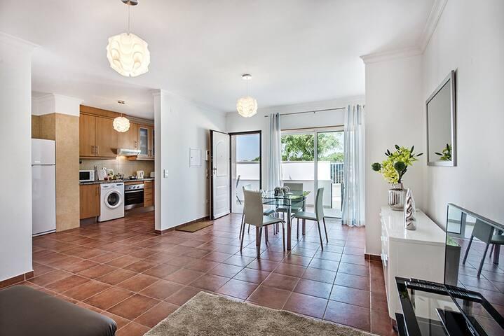 Apartment Oleander, Santa Luzia - Santa Luzia
