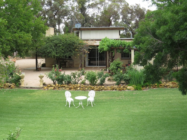 Border Cliffs River Retreat Renmark/Paringa