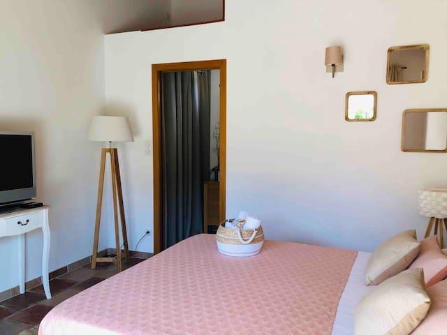 Chambre d'hôtes à Basteliccacia en Corse