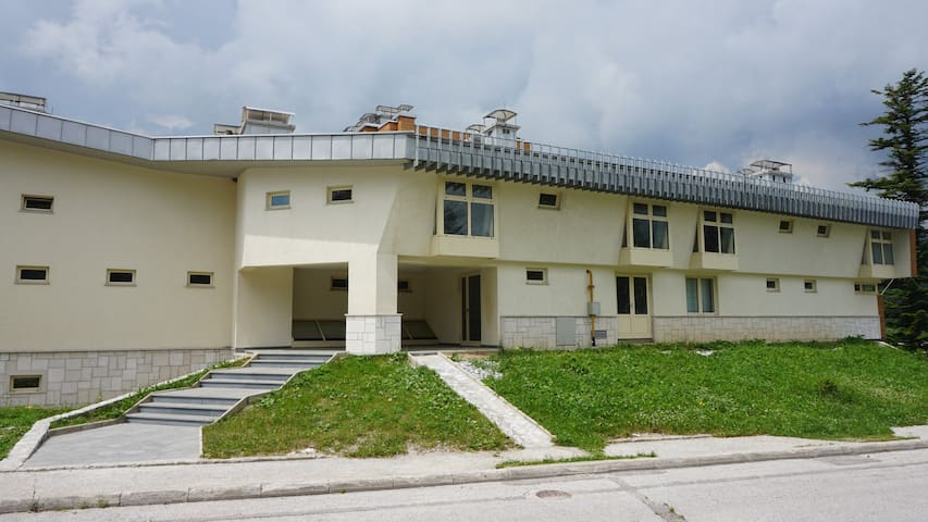 Brand new apartment - Parking Included. - Sarajevo - Leilighet