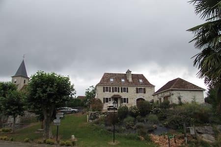 Castet'bonheur - Castetbon - Casa