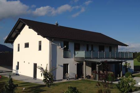 Ferienwohnungen für Urlauber, Familien, Arbeiter - Schaufling - Condominium