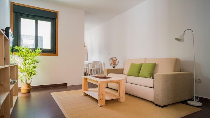 Bonito apartamento en el centro de Vigo